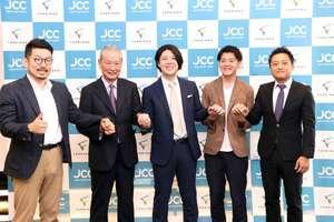 「FUNDINNO(ファンディーノ)」業界No.1取引量20億円突破および新事業戦略を発表日本クラウドキャピタル 事業戦略発表会