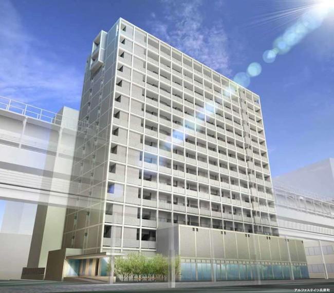 東証1部上場「あなぶき興産」が運営する不動産クラウドファンディング「ジョイントアルファ」より第9号ファンドのお知らせ