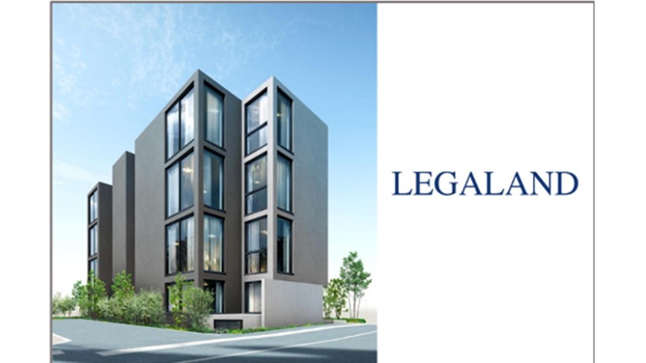 ソーシャルレンディングサービス「COOL」、「LEGALAND(リーガランド)不動産事業ファンド#1」案件が30,000,000円満額調達完了