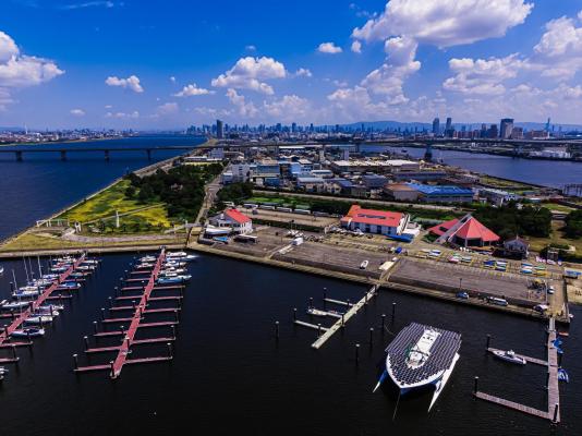 マリーナ、ビーチの有効活用を手掛けるbiid(ビード)が海際特化型不動産投資事業の展開を目的にbiid Investmentを設立。 ~小規模不特事業、不動産クラウドファンディング事業に参入~