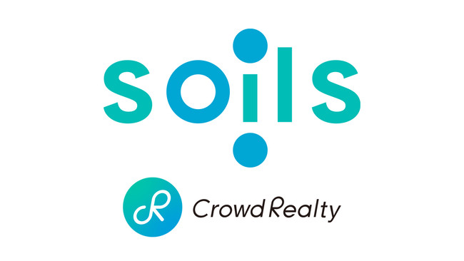 """不動産投資型クラウドファンディング「Crowd Realty(クラウドリアルティ )」が、BaaSプラットフォームの展開に向けて""""soils""""(ソイルズ)へプラットフォームをリブランディング"""