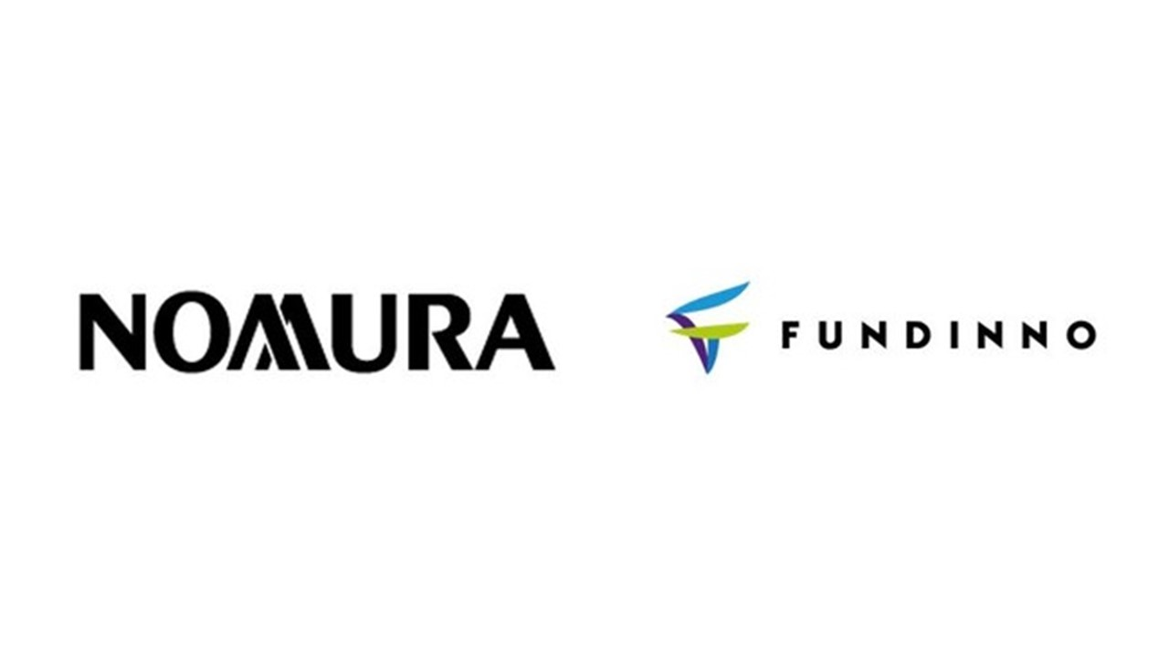 株式投資型クラウドファンディング「FUNDINNO」野村ホールディングスと資本業務提携を締結